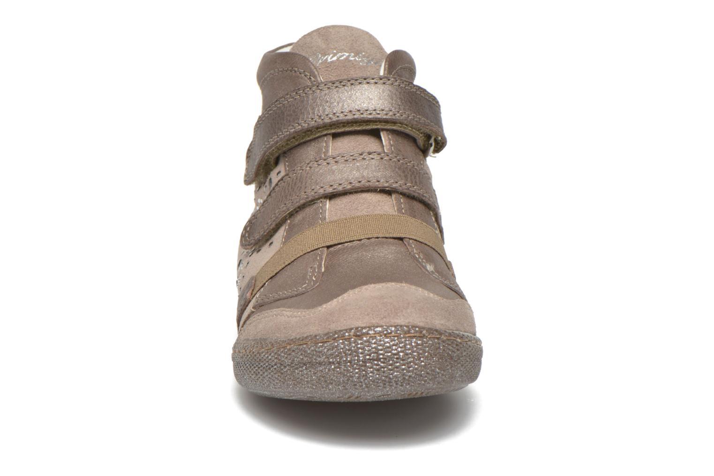 Velcro shoes Primigi Hulda 2-E Beige model view