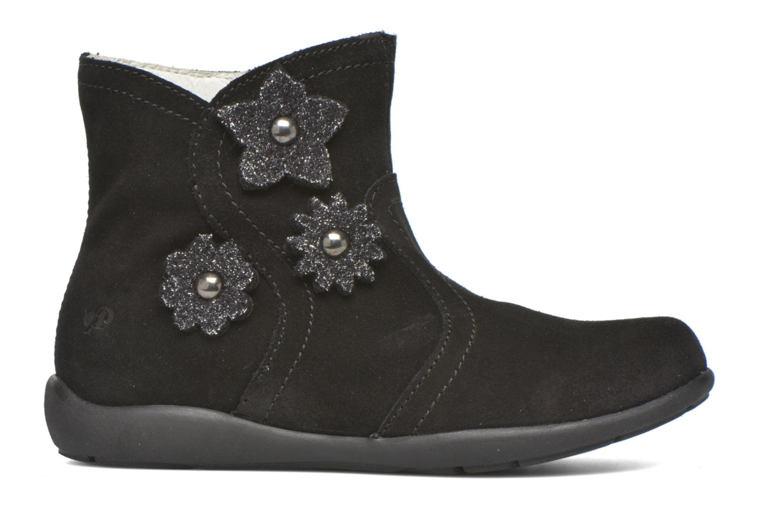 Boots & wellies Primigi Posy Black back view