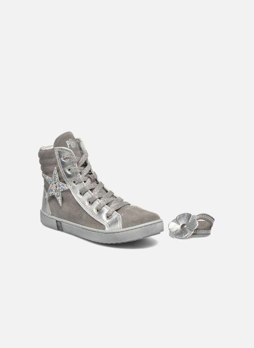 Sneakers Primigi Marilu' Grijs 3/4'
