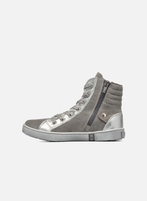Sneakers Primigi Marilu' Grijs voorkant