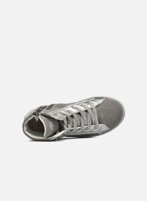 Sneakers Primigi Marilu' Grijs links
