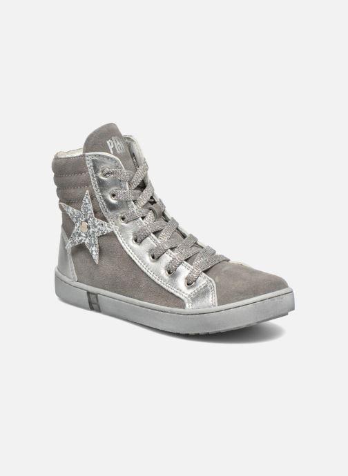 Sneakers Primigi Marilu' Grijs detail