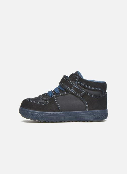 Sneaker Primigi Oran blau ansicht von vorne