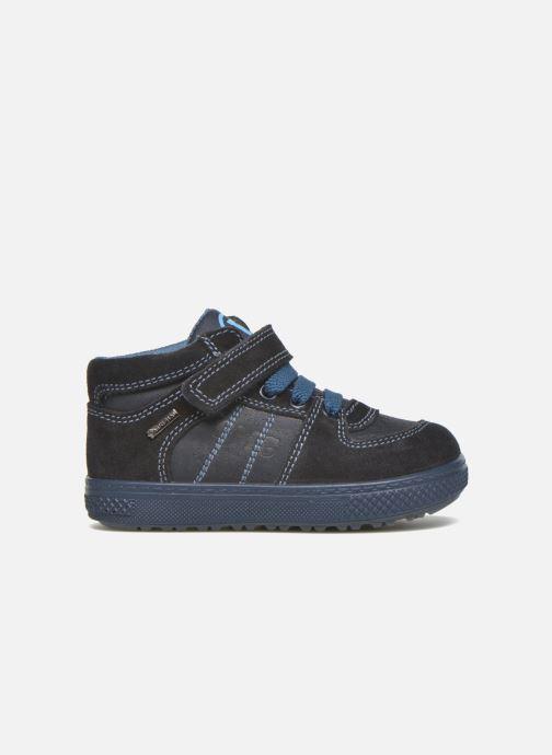Sneaker Primigi Oran blau ansicht von hinten