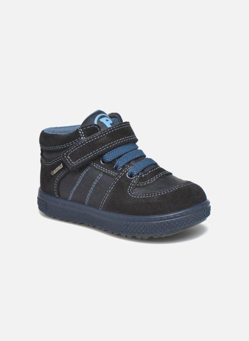 Sneaker Primigi Oran blau detaillierte ansicht/modell