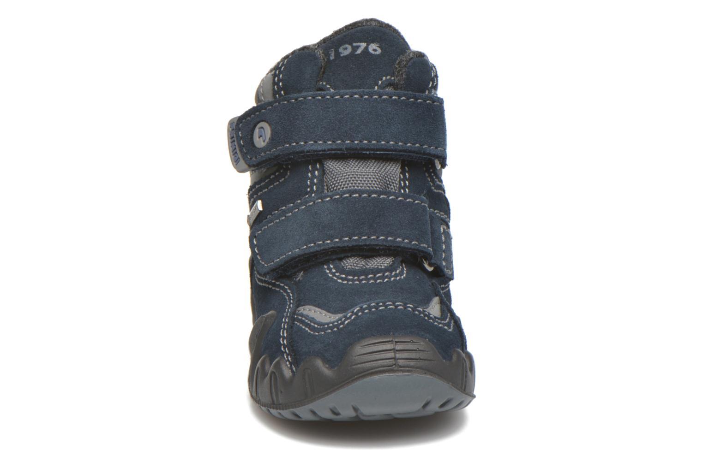Stiefel Primigi Wick-E blau schuhe getragen