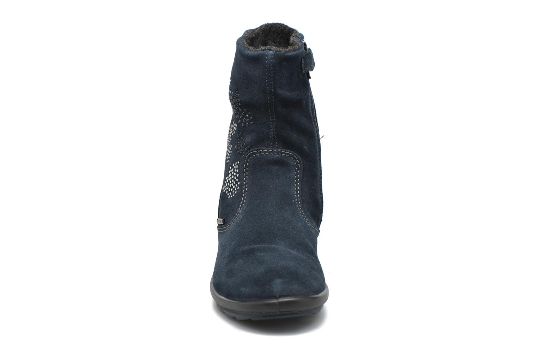Støvler & gummistøvler Primigi Teresa Blå se skoene på