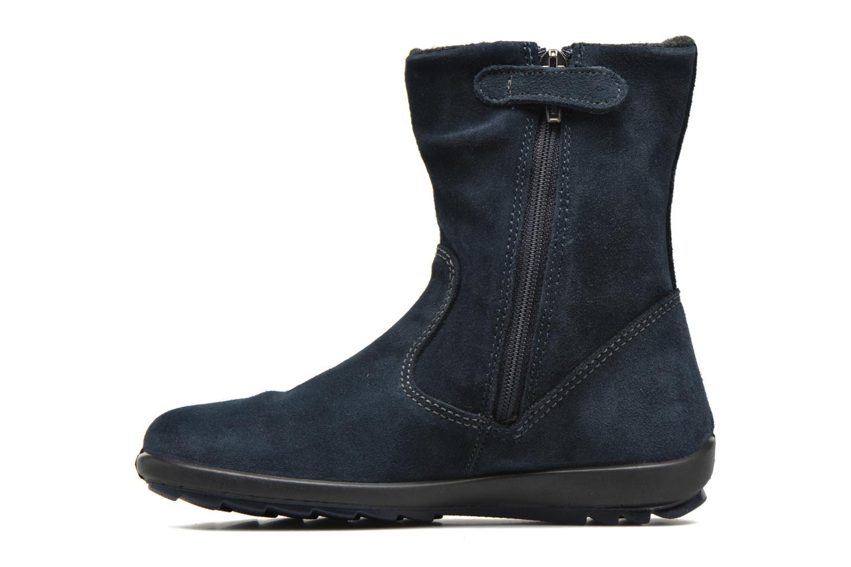 Støvler & gummistøvler Primigi Teresa Blå se forfra