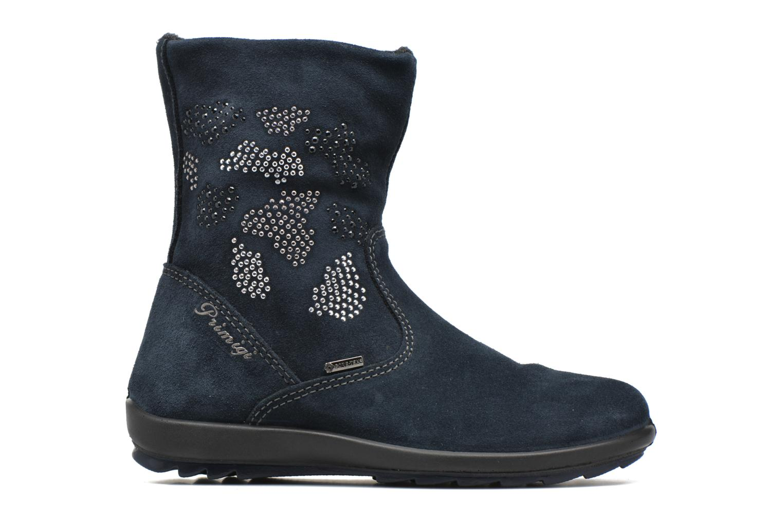 Støvler & gummistøvler Primigi Teresa Blå se bagfra