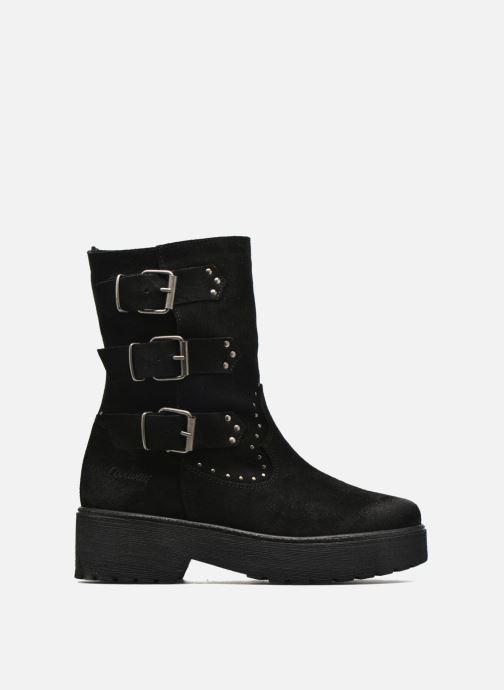 Bottines et boots Coolway Baboon Noir vue derrière