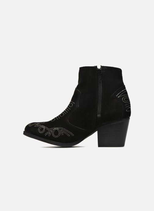 Ankle boots Coolway Bala Black front view