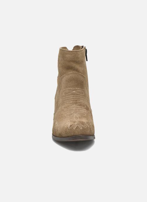 Boots en enkellaarsjes Coolway Bala Groen model