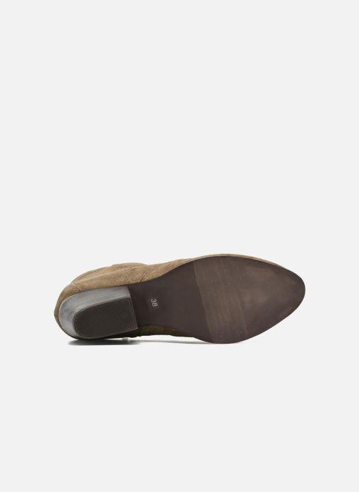 Boots en enkellaarsjes Coolway Bala Groen boven