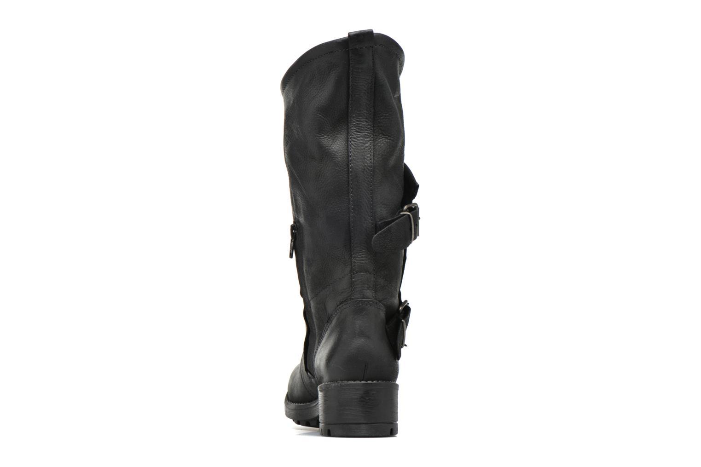 Boots en enkellaarsjes Coolway Alida Zwart rechts