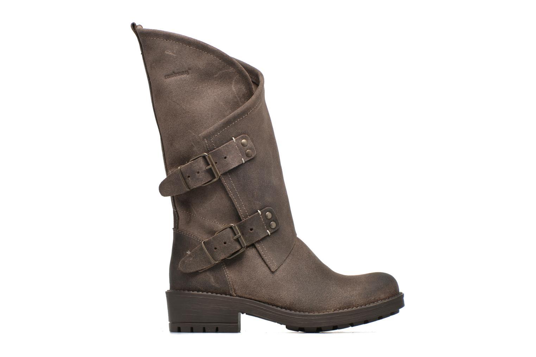 Bottines et boots Coolway Alida Marron vue derrière