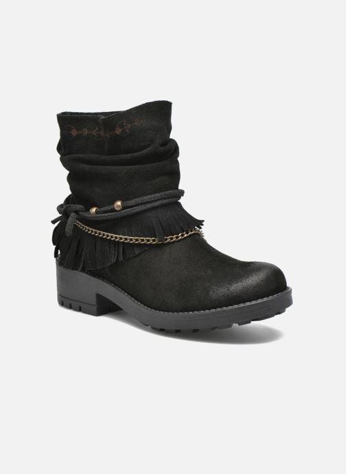 Boots en enkellaarsjes Dames Belia