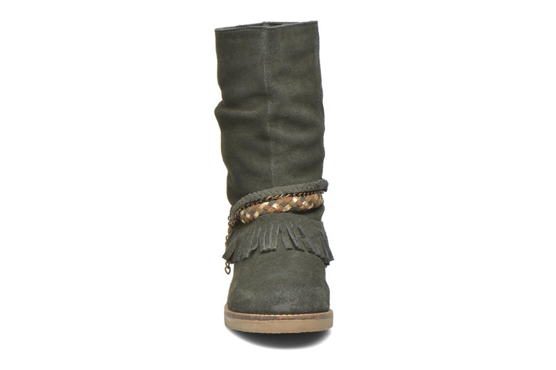 Boots en enkellaarsjes Coolway Biara Groen model