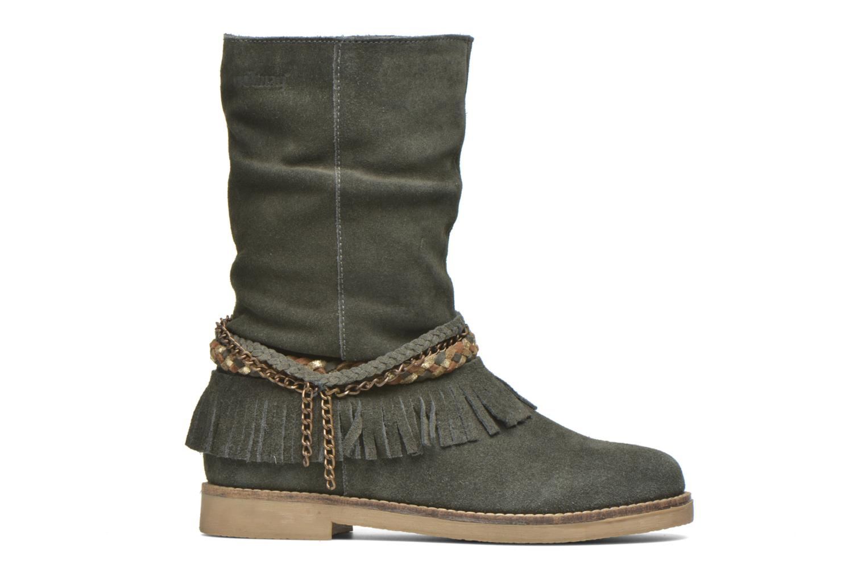 Boots en enkellaarsjes Coolway Biara Groen achterkant