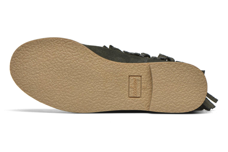 Boots en enkellaarsjes Coolway Biara Groen boven