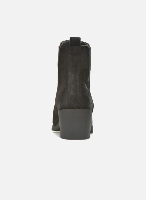 Et Bottines Boots Coolway Bowen Black oeBrCWdx