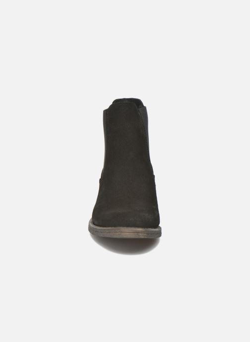 Ankle boots Coolway Bradley Black model view