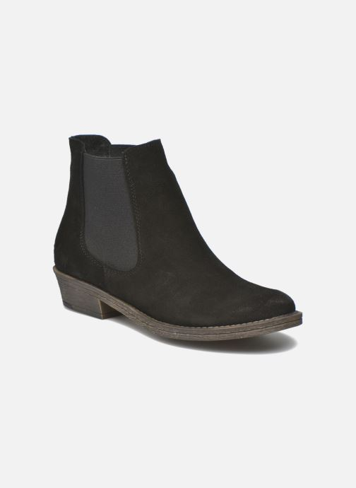 Boots en enkellaarsjes Dames Bradley