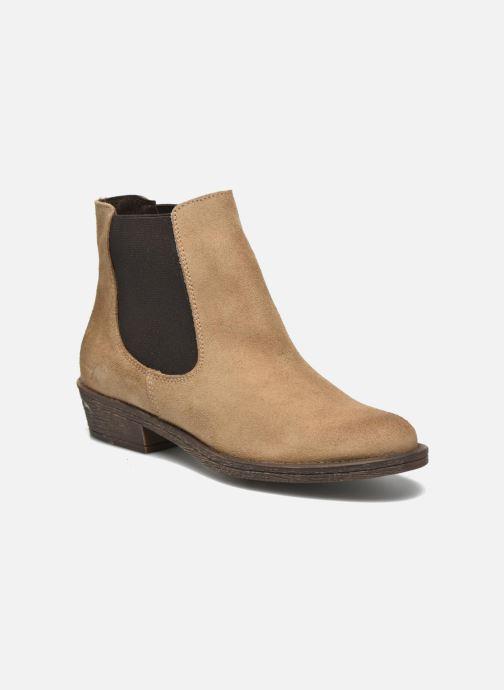 Coolway Bradley (Beige) - Boots