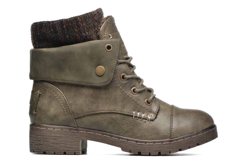 Bottines et boots Coolway Bringit Gris vue derrière