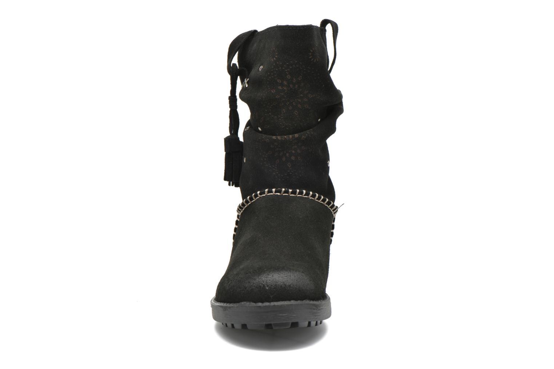 Boots en enkellaarsjes Coolway Brisi Zwart model