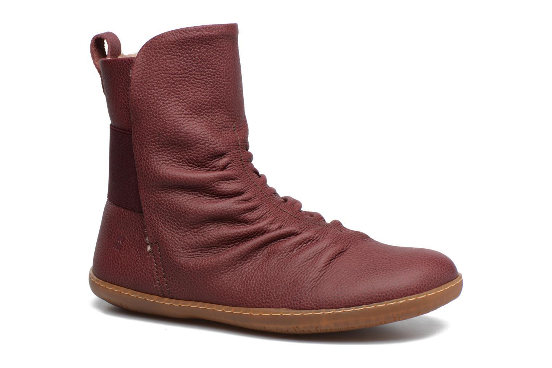 Los últimos zapatos de descuento para hombres Naturalista y mujeres  El Naturalista hombres El Viajero NE13 (Vino) - Botines  en Más cómodo 3b1f54