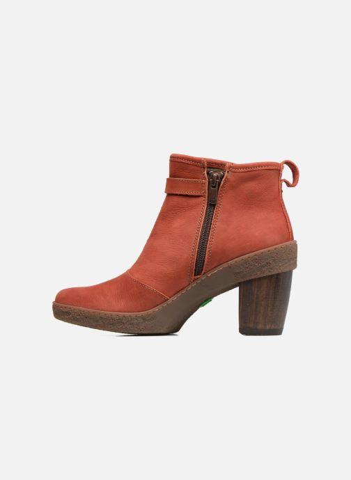 Nf71 Naturalista Lichen Bottines El PleasantCaldera Et Boots ARjL345