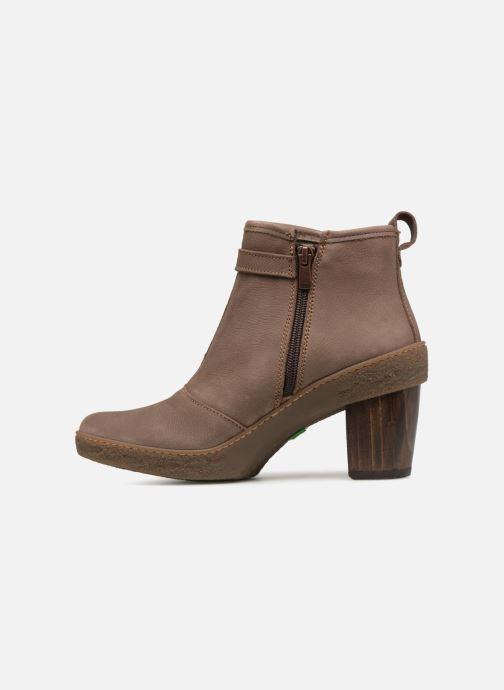 El Lichen Et Naturalista Bottines Boots Nf71 PleasantPlume fgby76