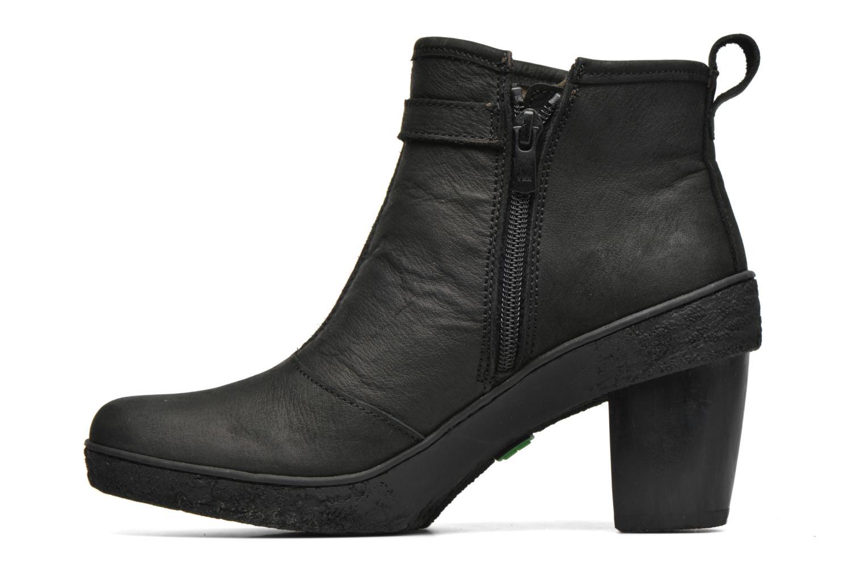 Bottines et boots El Naturalista Lichen NF71 Noir vue face