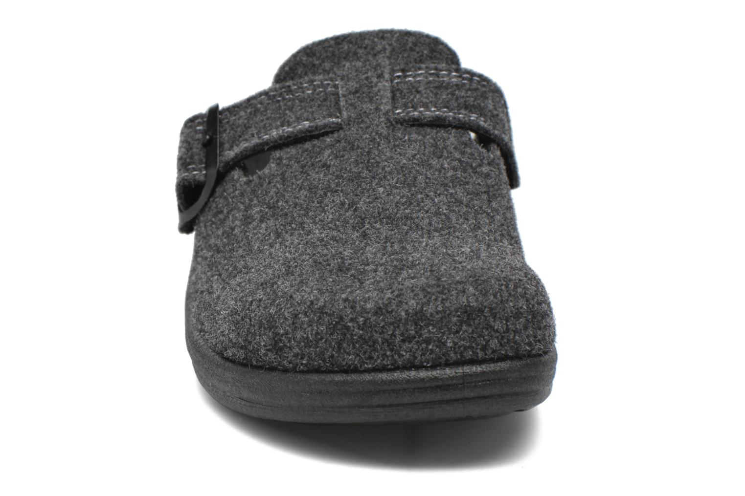 Slippers Romika Village 240 Grey model view