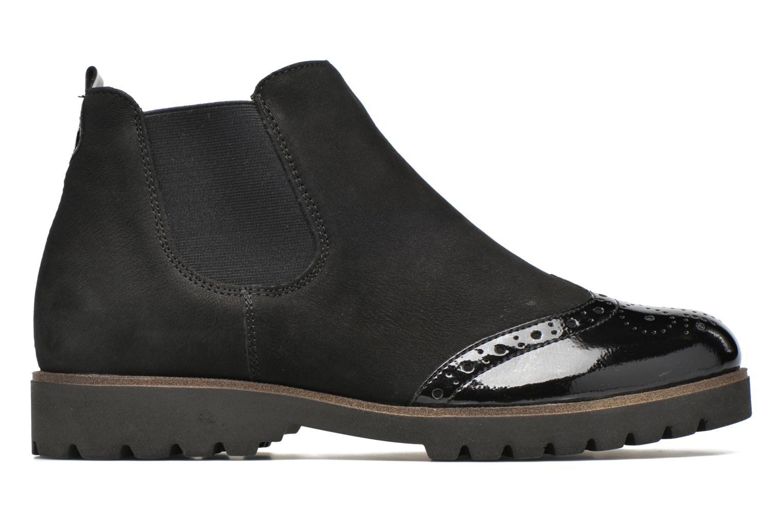 Bottines et boots Remonte Clara D0178 Noir vue derrière