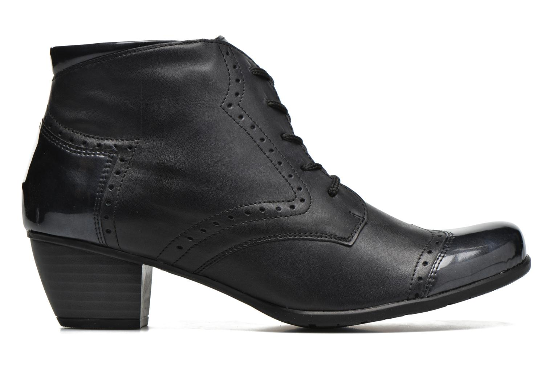 Bottines et boots Remonte Oriane R9170 Bleu vue derrière