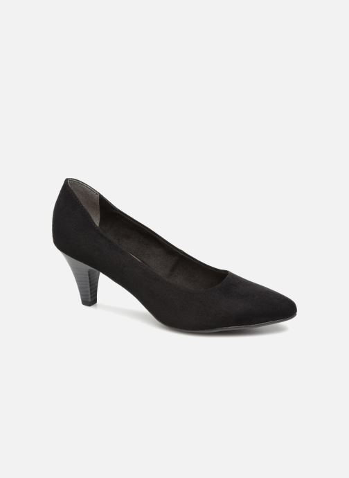 Zapatos de tacón Tamaris Natalia Negro vista de detalle / par