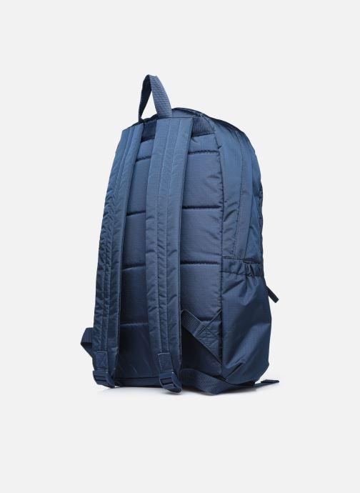 Mochilas Bensimon City Backpack Azul vista lateral derecha