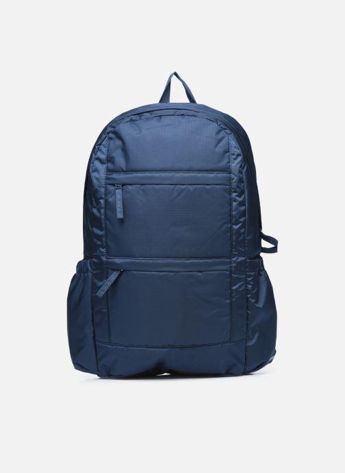 Rygsække Bensimon City Backpack Blå detaljeret billede af skoene