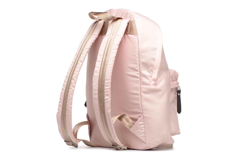 Bensimon Bensimon Backpack Bensimon Backpack pale pale Rose pale City City Rose City Rose Backpack BHqfwS