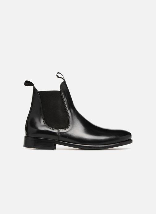 Bottines et boots Brett & Sons Aron Noir vue derrière