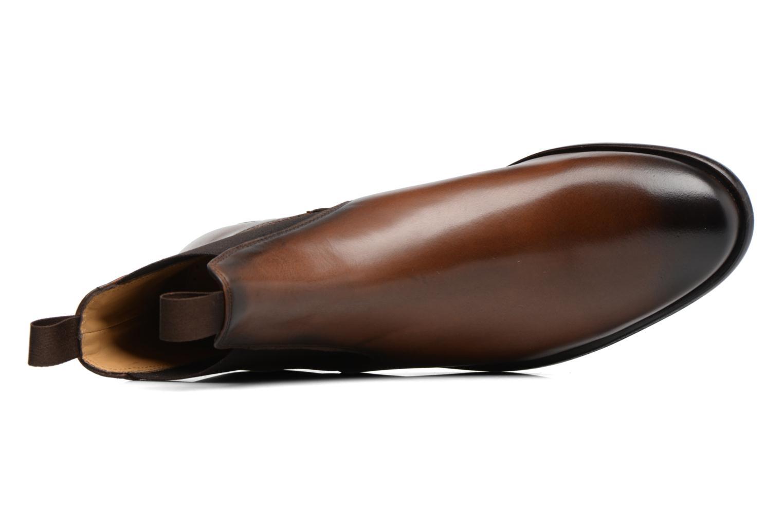 Natur Cognac Brett Sons Patine amp; Aron qvx8w1z
