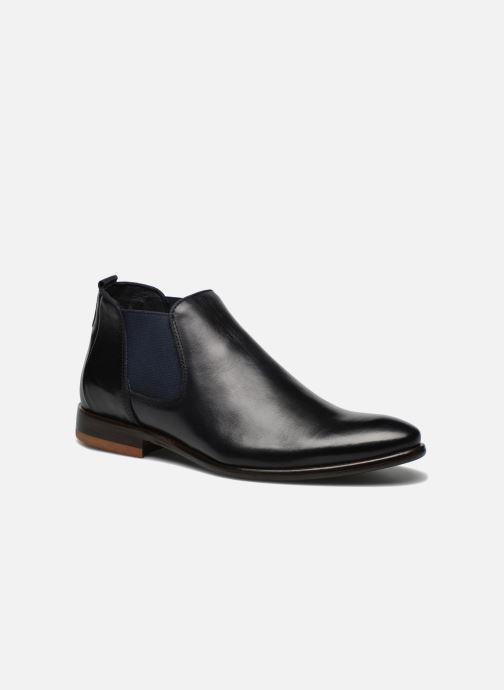 Bottines et boots Mr SARENZA Toddown Noir vue droite