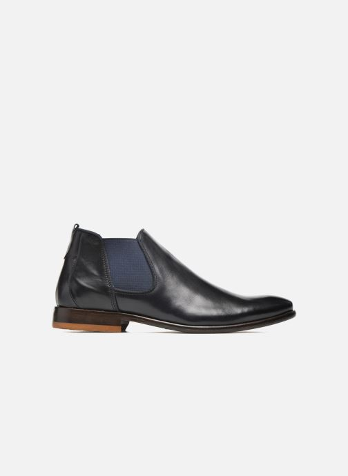 Boots en enkellaarsjes Mr SARENZA Toddown Zwart detail