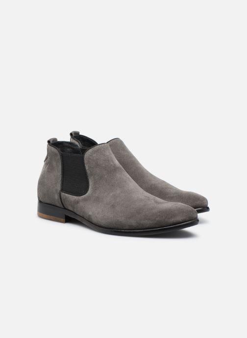 Herren Mr Sarenza Toddown Stiefeletten /& Boots Grau