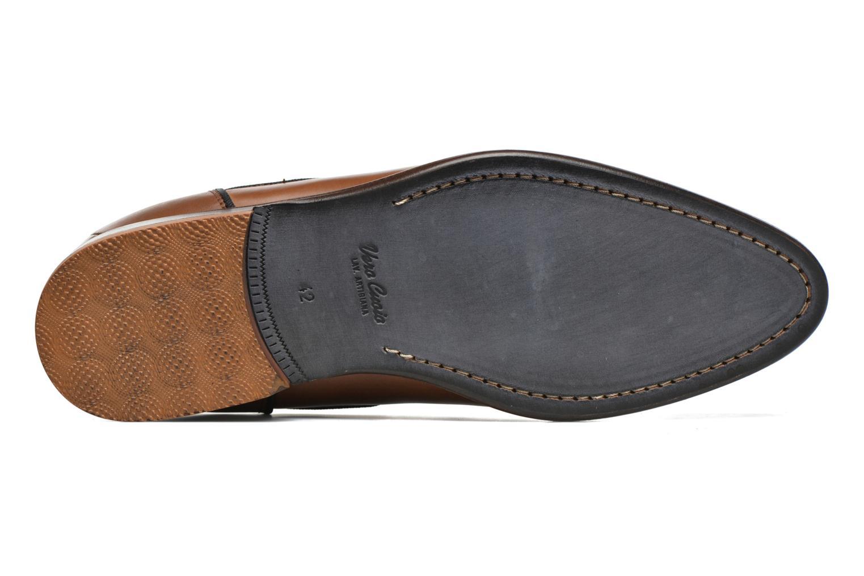 Bottines et boots Mr SARENZA Toddown Marron vue haut