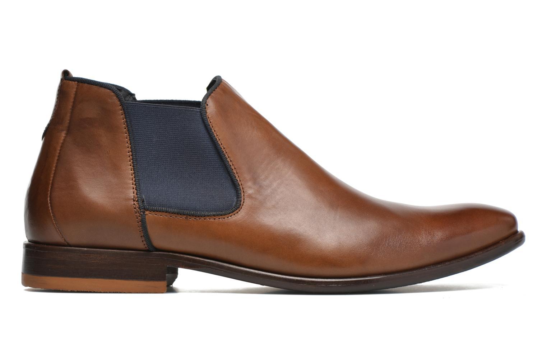 Bottines et boots Mr SARENZA Toddown Marron vue détail/paire