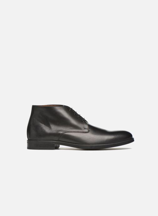 Bottines et boots Marvin&Co Tipton Noir vue derrière
