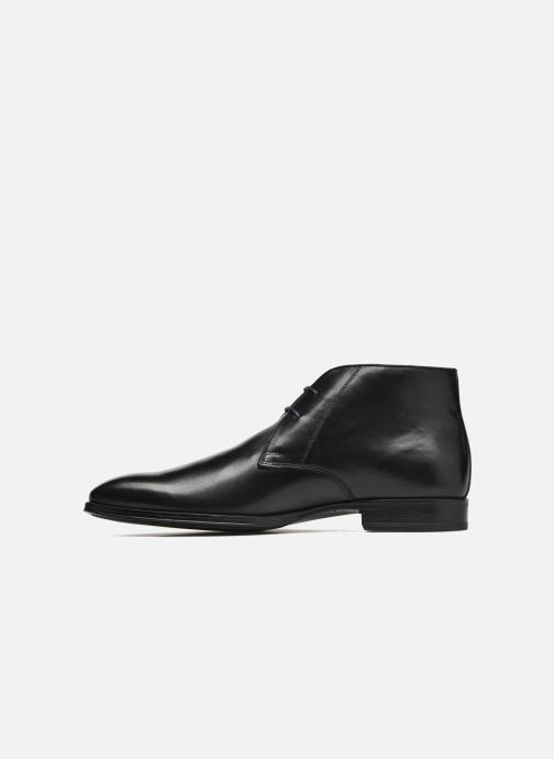 Ankle boots Marvin&co Torbay Black front view