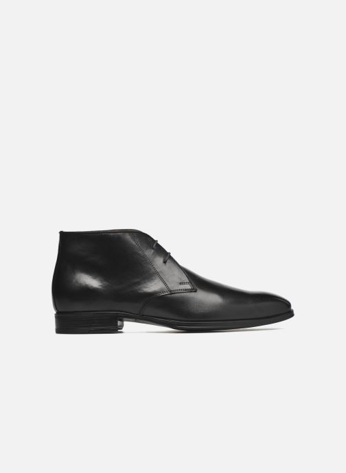 Boots en enkellaarsjes Marvin&Co Torbay Zwart achterkant